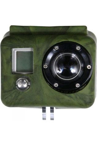 GoPro Silicon Case Green