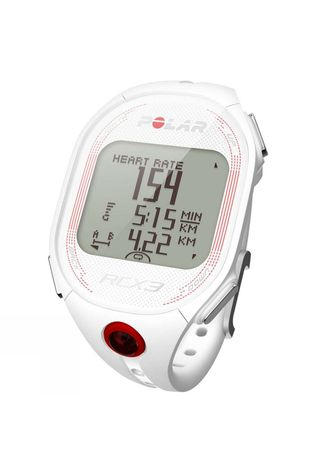 Polar RCX3M RUN White