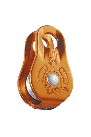 Petzl Fixed Sided Pulley -