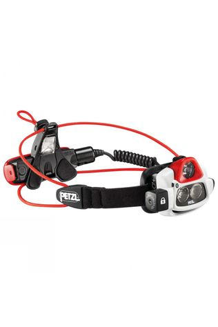 Petzl NAO+ 750L Headtorch white/black
