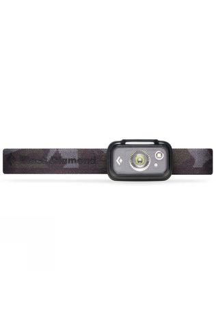 Black Diamond Spot 325 Lumen Headtorch Black
