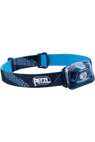 Petzl Tikkina 250 Headtorch Blue