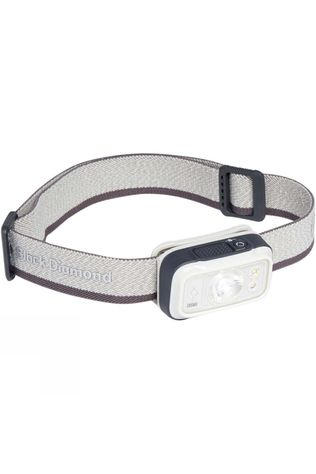 Black Diamond Cosmo 250 Headlamp Aluminium
