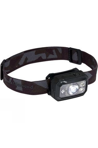 Black Diamond Storm 400 Lumen Headtorch Black
