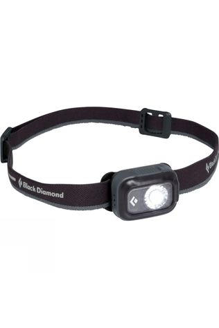 Black Diamond Sprint 225 Lumen Headtorch Mid Grey