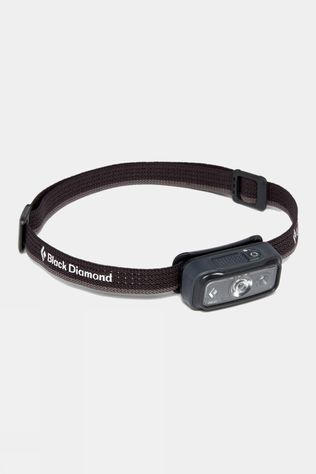 Black Diamond Spot Lite 200 Lumen Headtorch Mid Grey