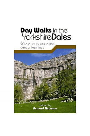 Vertebrate Publishing Day Walks in the Yorkshire Dales No Colour