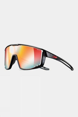Julbo Fury Reactiv Performance 1-3 LAF Gloss Black / Red