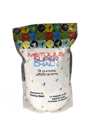 Metolius Super Chalk 255g No Colour