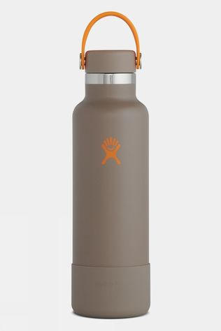 Hydro Flask Timberline Standard Mouth 21oz with Flex Cap & Boot Woodstove