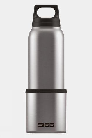 Sigg Hot & Cold 0.5L Thermo Flask Brushed