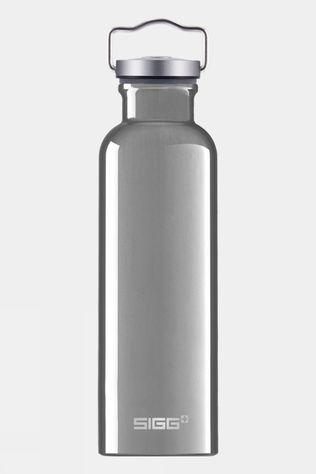 Sigg Original 0.75L Bottle Silver