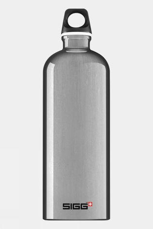 Sigg Traveller 1L Water Bottle Alu
