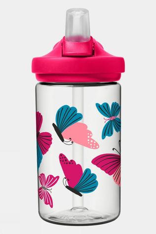 CamelBak Eddy Kids Bottle 400ml Light Pink (DNU)/Blue