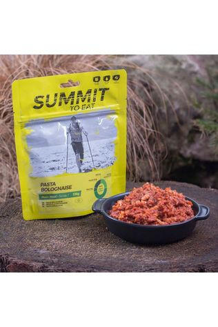 Summit to Eat Pasta Bolognaise No Colour