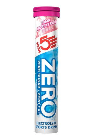 High 5 Zero Tablets Pink Grapefruit No Colour
