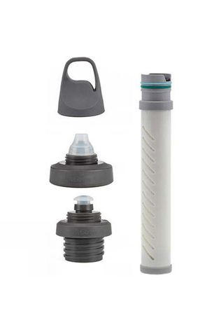 LifeStraw Universal Full Kit Water Filter .
