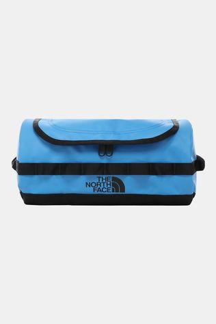 The North Face Base Camp Travel Canister (Large) Clear Lake Blue/Tnf Black