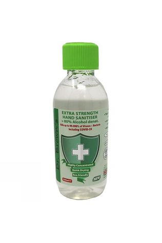 Dr Browns Hand Sanitiser 250ml
