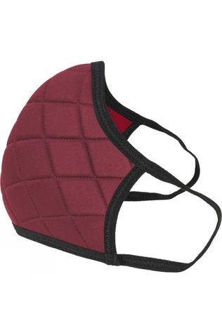 Sea to Summit Face Mask Single Small Red/Maroon