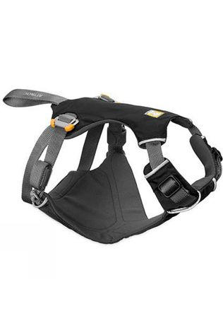 Ruff Wear Load Up Dog Harness Obsidian Black