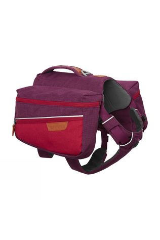 Ruff Wear Commuter Dog Pack Larkspur Purple