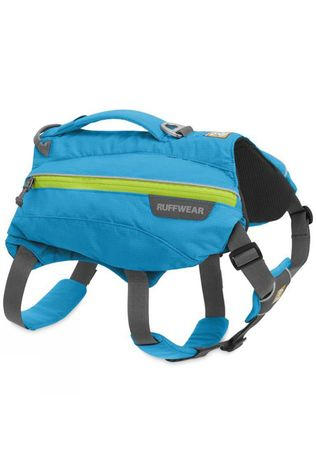 Ruff Wear Singletrak Dog  Pack Blue Dusk
