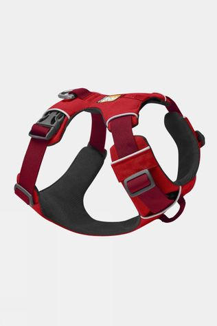 Ruff Wear Front Range Harness Red Sumac