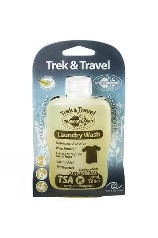 Trek and Travel Liquid Laundry Wash