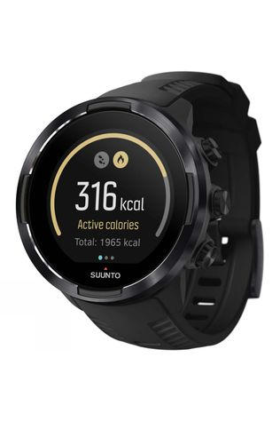 Suunto 9 Baro GPS Multisport Watch Black