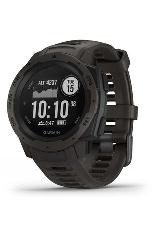 Garmin Instinct GPS Watch Graphite