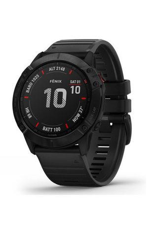 Garmin Fenix 6X Pro Multisport GPS Watch Black