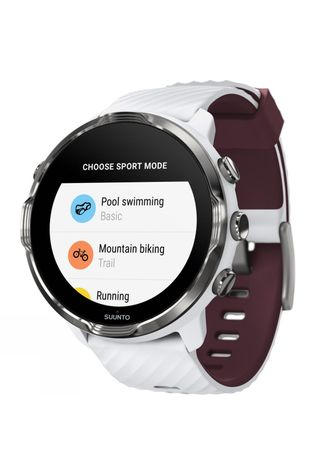 7 GPS Multisport Watch