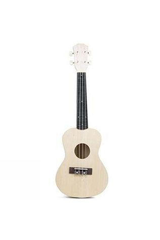Kikkerland Make Your Own Ukulele No Colour