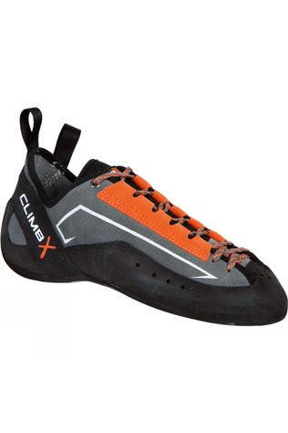 Crush Lace Climbing Shoe