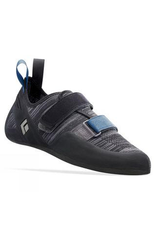 Black Diamond Mens Momentum Climbing Shoe Ash