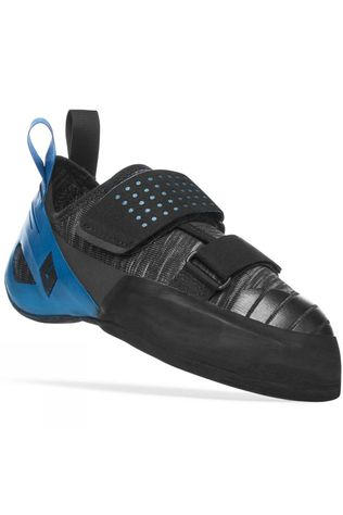 Black Diamond Mens Zone Climbing Shoe Astral Blue
