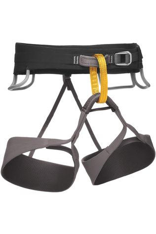 Black Diamond Solution Harness Slate/Black