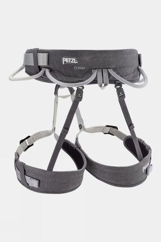 Petzl Corax Harness Grey
