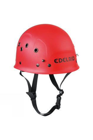 Edelrid Junior Ultralight Helmet Red