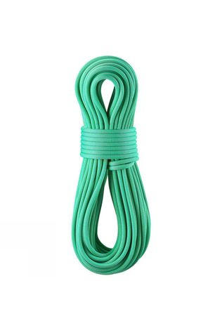 Edelrid Eagle Lite Pro Dry 9.5mm x 60m Rope Bright green