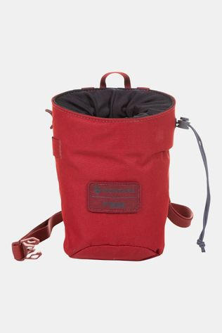Montane Finger Jam Chalk Bag Red/Red