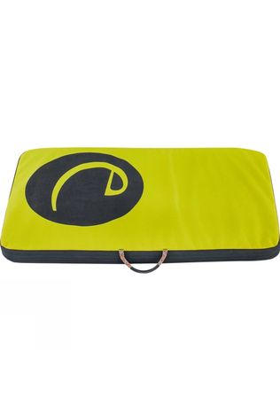 Edelrid Sit Start II Bouldering Mat Night-Oasis