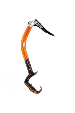 Petzl Ergonomic Ice Axe .