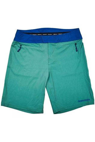 Dewerstone Mens Life Shorts 2.0 Green/Navy
