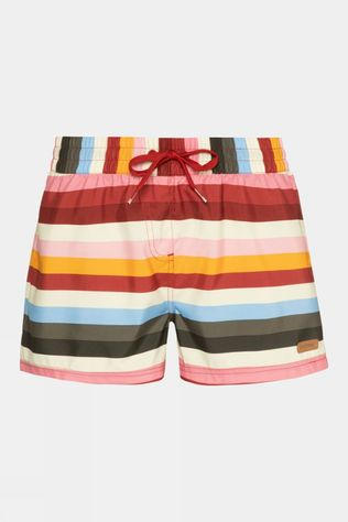 Protest Womens Frances Beach Short Clay