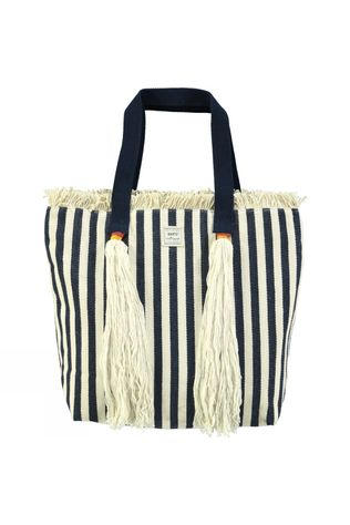 Barts Padang Bag Stripe Blue