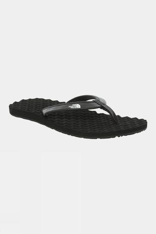 The North Face Womens Base camp Mini II Flip Flop TNF Black/TNF White