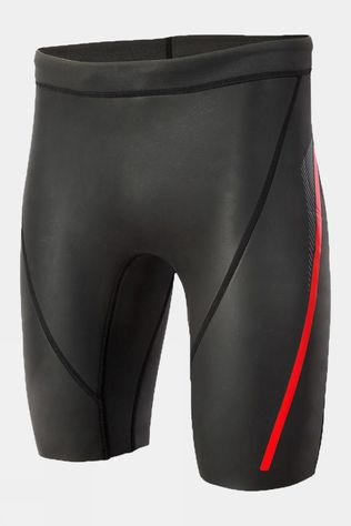 Zone3 Mens Neoprene Jammer Black