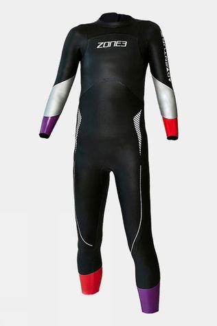 Zone3 Kids Adventure Wetsuit Black
